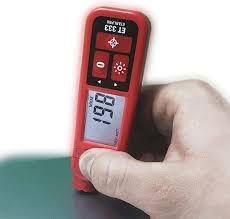 Толщиномер для проверки ЛКП автомобиля