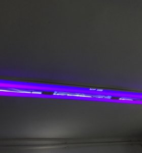 Ультрафиолетовая лампы