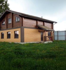 Дом, 166.7 м²