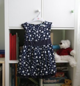 Платье для девочки, 104 р-р