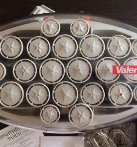 Электробигуди Valera