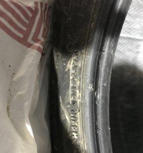 Bridgestone turanza t001 225/55/17