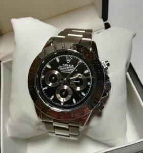 Легендарные часы Rolex Daytona. Механика