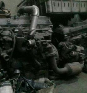 Двигатель ЗМЗ 514 ЕВРО 3
