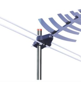 Наружная цифровая DVB-T антенна Вектор AR-807