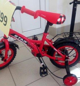 BMX STAR 12