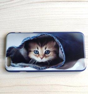 новый Чехол на iPhone 6 plus