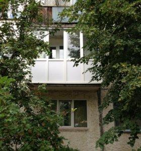Лоджиии и Балконы