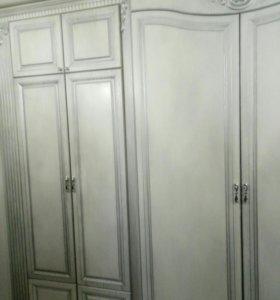 Шкафы купе на заказ