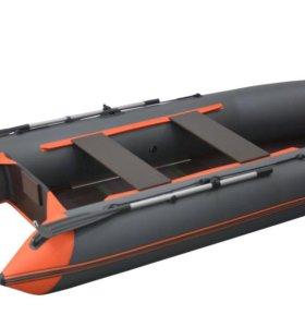 Лодки от известной компании