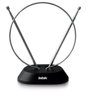 Комнатная цифровая DVB-T2-антенна DA01