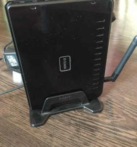 Продаю wi-fi роутер d-link dir-300