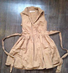 Платье женское летнее XS