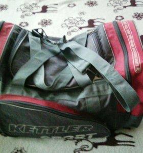 Спортивная сумка Кетллер