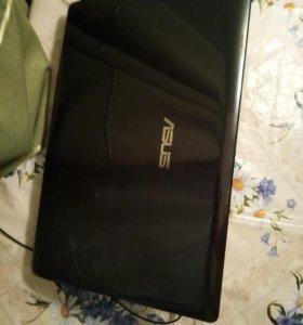 Ноутбук Asus a52