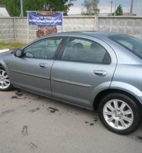 Chrysler Sebring, 2006