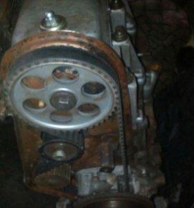 Двигатель ВАЗ 2115