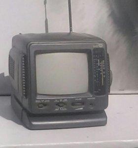 Телевизор (не работает)