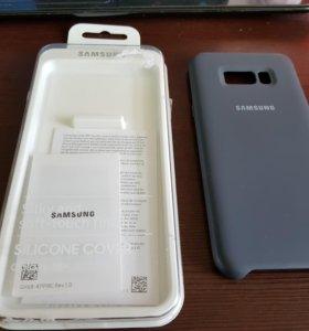 Чехол Samsung s8+