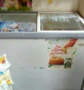 Продаю срочно морозилки холодильники