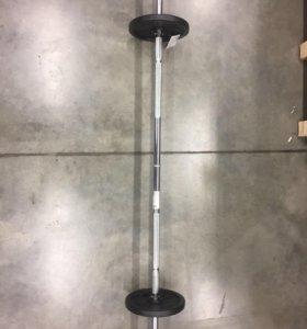 Штанга 18 кг