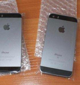 Новый корпус для iPhone 5s