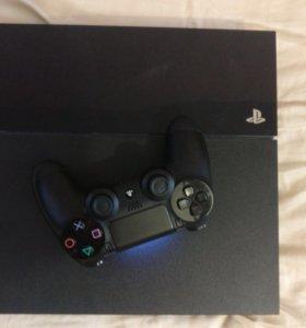 PlayStation 4, Ps4 500GB