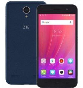 ZTE a520