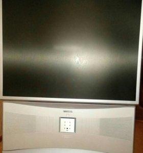Проекционный телевизор Toshiba 50cv9ur