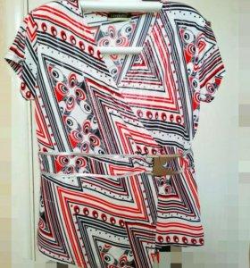 Блуза - футболка