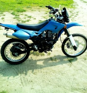 RACER rs150-gy