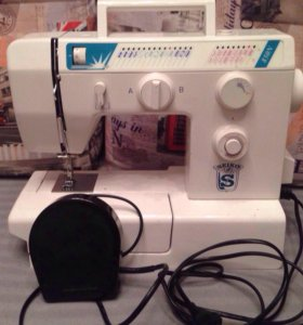 Швейная машина Seiko 850N