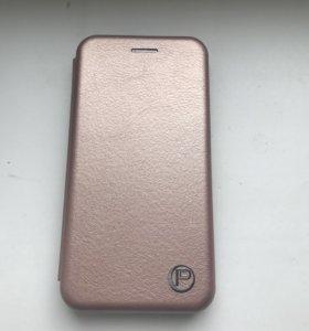 Чехол на iPhone 8