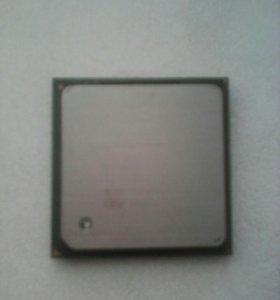 Процессор intel celerpn 2,40 ghz