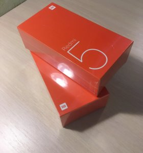 Xiaomi Redmi 5 ( Global Version )