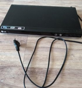 LG. DVD. USB. Караоке.