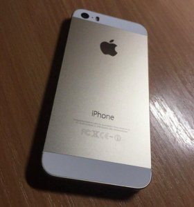 iPhone 5s RU/a