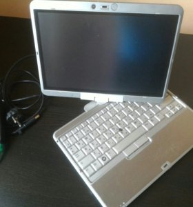 Нетбук HP Compaq 2710p
