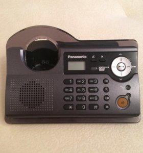 Домашний телефон с автоответчиком