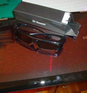 Продам Samsung 3D ноутбук RF712 17.3(120Гц)
