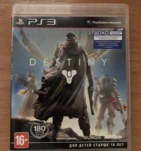 Destiny, Uncharted 2, Little Big Planet 3 (PS3)