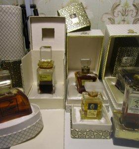 Винтаж парфюм снятости из личной коллекции египет