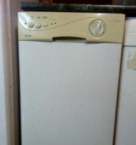 Посудомоечная машина elenberg