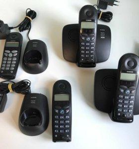 Телефон Siemens gigaset 4015 4000L