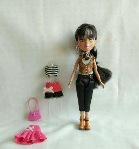Кукла Братц (Bratz doll). Джейн. Оригинал
