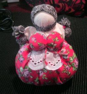 Кукла подарочная