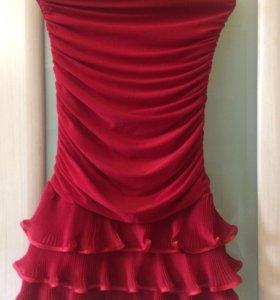 Платье нарядное, р-р 40-42