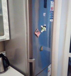 отличный холодильник BEKO