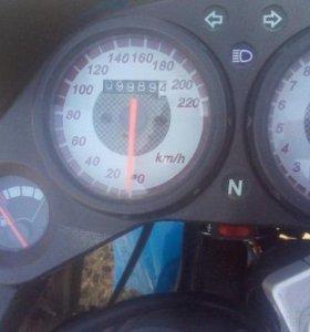 """Мотоцикл CENTURION """"R"""""""