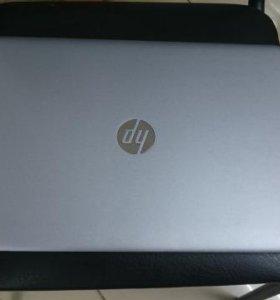 практически новый Ноутбук HP elitebook 850 G3